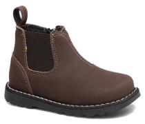 Nymolla XC Stiefeletten & Boots in braun