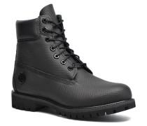 6 inch premium boot Stiefeletten & Boots in schwarz