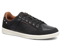 JFWRAYNE PU MIX Sneaker in schwarz