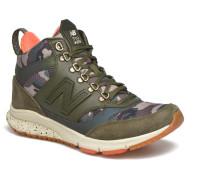 WVL710 Sneaker in grün