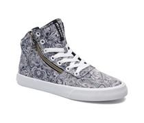 Cuttler W Sneaker in grau