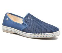 20°c m Slipper in blau