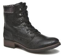 Gaella Stiefeletten & Boots in schwarz