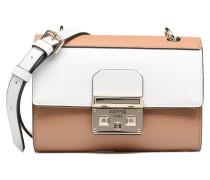 MARTINE Mini Crossbody Handtaschen für Taschen in braun
