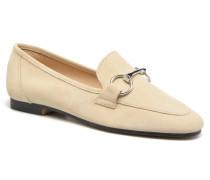 Mia Loafer Slipper in beige