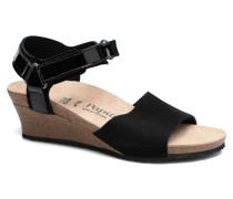 EVE Sandalen in schwarz