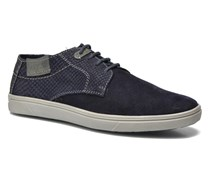 Alboran K1202PR3X Sneaker in blau