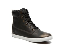"Earthkeepers Glastenbury 6"" Boot Sneaker in schwarz"