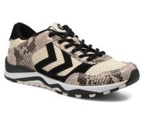 3S Snake Sneaker in mehrfarbig