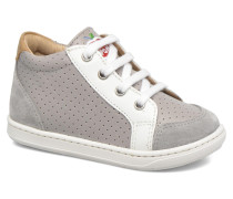 Bouba Zip Box Sneaker in grau