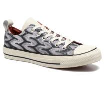 Chuck Taylor All Star Missoni Ox W Sneaker in mehrfarbig
