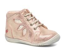 Manon Stiefeletten & Boots in rosa
