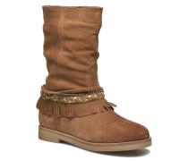 Biara Stiefeletten & Boots in braun