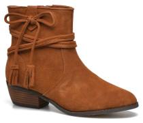 Mesa Boot Stiefeletten & Boots in braun