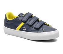FAIRLEAD FSM SPC DK Sneaker in blau