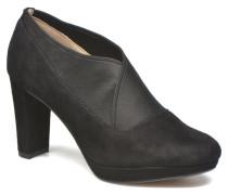Kendra Mix Stiefeletten & Boots in schwarz