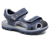 Ulisse Sandalen in blau