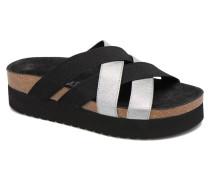 Croise 78845 Sandalen in schwarz