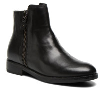 Zadina Stiefeletten & Boots in schwarz