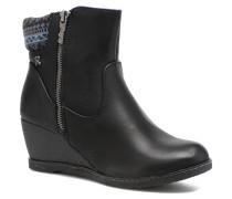 Mayalena61628 Stiefeletten & Boots in schwarz