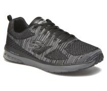 SkechAir InfinityR Sneaker in schwarz