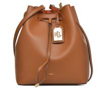 Dryden debby drawstring Handtaschen für Taschen in braun