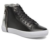 SNentish W Sneaker in schwarz