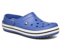 Crocband M Sandalen in blau