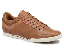Turlock 2.0 Sneaker in braun