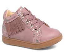 Apache Sneaker in rosa