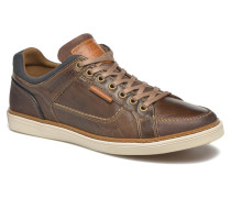Egon Sneaker in braun