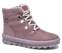Flavia Stiefeletten & Boots in rosa