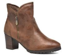 Charline Stiefeletten & Boots in braun