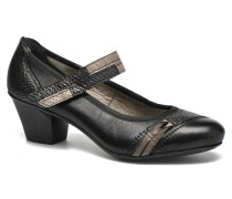 Mimi 45080 Pumps in schwarz