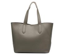 MADELINA LILY Cabas Handtaschen für Taschen in grau