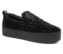 Valentina Sneaker in schwarz