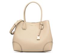 Mercer Gallery MD Center Zip Tote Handtasche in beige