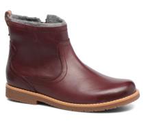 Tildy Moe Stiefeletten & Boots in weinrot