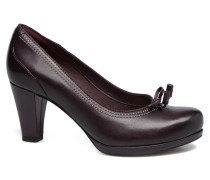 Chorus Bombay Pumps in lila