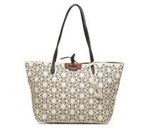 CAPRI OLGA Cabas Handtaschen für Taschen in weiß