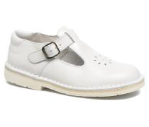 Knepa Ballerinas in weiß