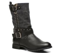Risko Stiefeletten & Boots in schwarz