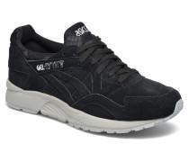 GelLyte V Sneaker in schwarz