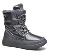 Mementos Snow Cap Stiefeletten & Boots in grau