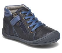 Donald Sneaker in blau