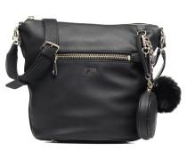 Tenley Hobo Handtaschen für Taschen in schwarz