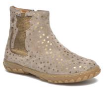 Cute boots cat mini star Stiefeletten & Boots in beige