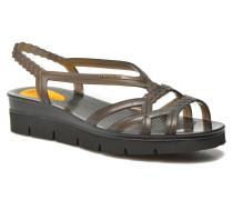 Miaki Sandalen in schwarz