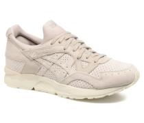 GelLyte V Sneaker in beige