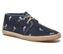 Tourist Sand Boot Sneaker in blau